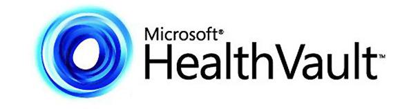 Microsoft HealthVault